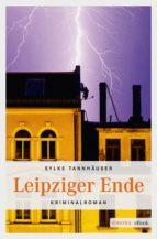 Leipziger Ende (ebook)