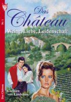 Château 1 - Liebesroman (ebook)