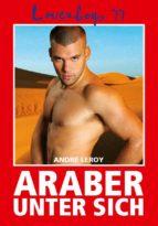 Loverboys 77: Araber unter sich (ebook)