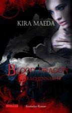 Blood Dragon 1: Drachennacht (ebook)