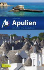 Apulien Reiseführer Michael Müller Verlag (ebook)