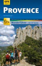 Provence Wanderführer Michael Müller Verlag (ebook)