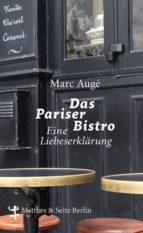Das Pariser Bistro (ebook)
