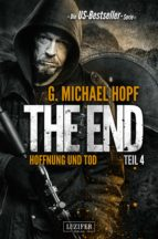 The End 4 - Hoffnung und Tod (ebook)