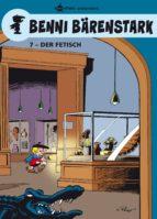 Benni Bärenstark Bd. 7: Der Fetisch (ebook)