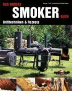 Das große Smoker-Buch (ebook)