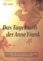 Das Tagebuch der Anne Frank (ebook)