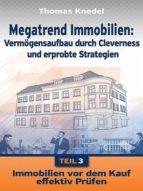 Megatrend Immobilien - Teil 3 (ebook)