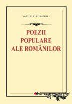 Poezii populare ale romanilor (ebook)