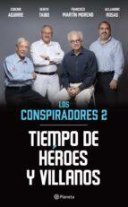 Tiempo de héroes y villanos (ebook)
