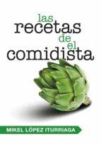 Las recetas de El Comidista (ebook)