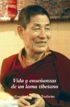 Vida y enseñanzas de un lama tibetano (ebook)