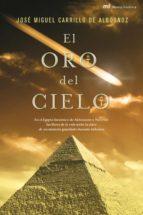 El oro del cielo (ebook)