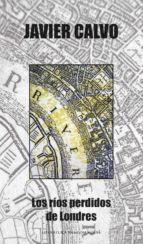 Los ríos perdidos de Londres (ebook)