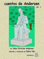 Cuentos de Andersen - vol. 1 (ebook)