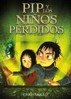 PIP y los niños perdidos (ebook)