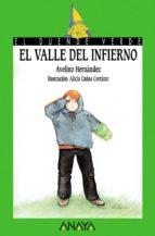 El Valle del Infierno (ebook)