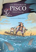 Las aventuras de Pisco (ebook)