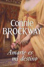 Amarte es mi destino (ebook)