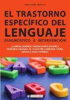 El Trastorno Específico del Lenguaje (ebook)
