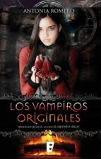 Los Vampiros originales (ebook)