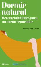 Dormir Natural (ebook)