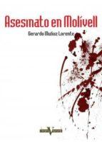 Asesinato en Molivell (ebook)