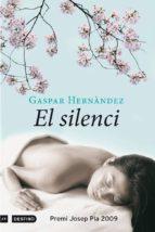 El silenci (ebook)