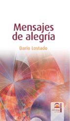 MENSAJES DE ALEGRÍA (ebook)