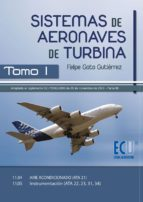 Sistemas de aeronaves de turbina I (ebook)