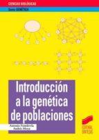 Introducción a la genética de poblaciones (ebook)