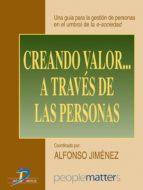 Creando valor... a través de las personas (ebook)
