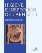 Higiene e inspección de carnes. Vol II (ebook)