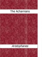 The Acharnians (ebook)