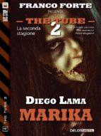 Marika (ebook)