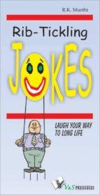 Rib-Tickling Jokes (ebook)