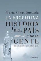 La Argentina (Edición Corregida y Actualizada) (ebook)