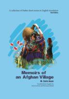 Memoirs of an Afghan Village