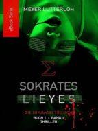 Sokrates Lieyes - Band 1 (ebook)