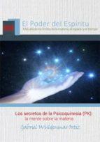 LOS SECRETOS DE LA PSICOQUINESIA (PK): LA MENTE SOBRE LA MATERIA (ebook)