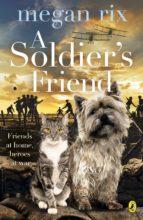A Soldier's Friend (ebook)