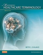 Mastering Healthcare Terminology (ebook)