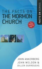 The Facts on the Mormon Church (ebook)
