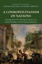 A Cosmopolitanism of Nations (ebook)