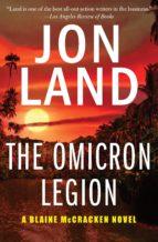 The Omicron Legion (ebook)