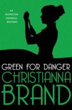 Green for Danger (ebook)