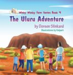 The Uluru Adventure (ebook)