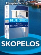 Skopelos - Blue Guide Chapter (ebook)