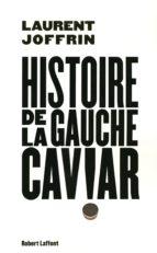 Histoire de la gauche caviar (ebook)