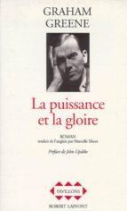 La Puissance et la gloire (ebook)